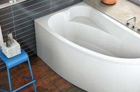 Акриловая ванна — как выбрать качественную и недорогую