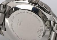 Как проверить подлинность часов Tissot