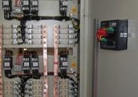 Монтаж конденсаторных установок