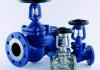 Что такое запорный вентиль и чем отличается от запорного клапана?