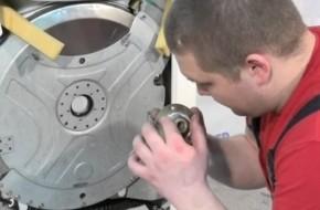 Как заменить подшипник в стиральной машине Аристон? Советы от компании Ремсервис