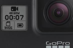 Экшн-камеры GoPro HERO7 Black и HERO8: основные сходства отличия