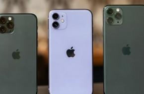 ТОП-5 самых продаваемых смартфонов 2019 года в России