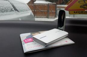Как организовать стабильный беспроводной Интернет в автомобиле?