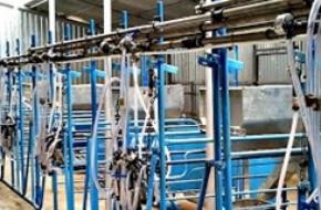 Технология строительства животноводческих ферм и какое оборудование требуется для их оснащения