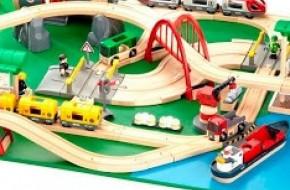 Какую игрушку подарить мальчику на 5 лет