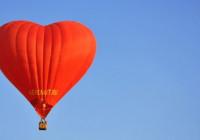 Обзор услуг полета на воздушном шаре в клубе «Аэронавт»